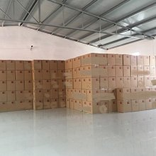 Powerful storage