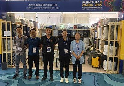 2019 shanghai furniture fair